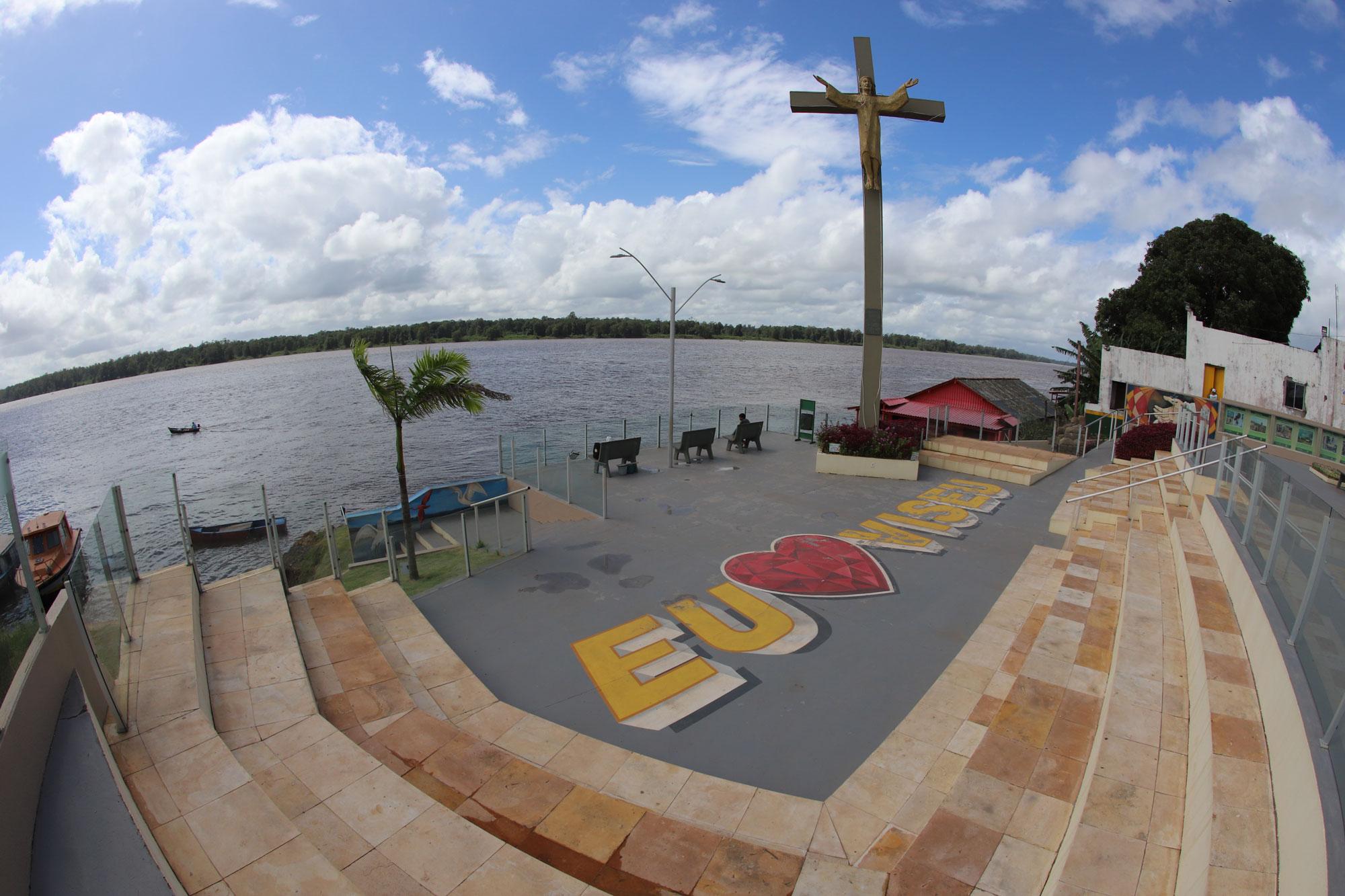 Fonte: www.viseu.pa.gov.br